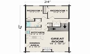 720 sq ft apartment floor plan inspirational 400 square foot house pleasing plans