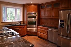 Brown Granite Kitchen Countertops Antique Brown Granite Countertops