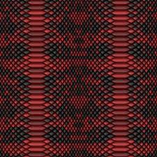 Snake Skin Pattern Awesome Red Snake Skin Pattern