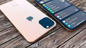 Sleek Design Phones Behold This Is Our Best Look Yet At Apples Impossibly