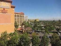 garden grove hotel. Sheraton Garden Grove - Anaheim South Hotel: Hotel Next Door, Joe\u0027s Crabshack And Outback