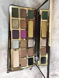 Amazon.com : <b>Too Faced Chocolate Gold</b> Eyeshadow Palette : Beauty