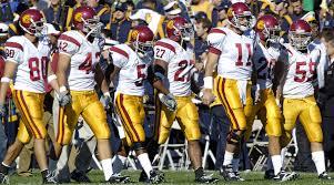 2005 Usc Football Roster Photos Usc Vs Notre Dame 2005 Wearesc