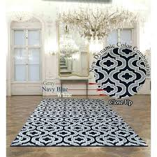 blue and gray rug blue and gray area rug rug and decor inc summit elite navy blue and gray rug