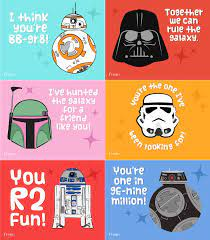 Once you have purchased the image, you can begin to design the card. Free Printable Star Wars Valentines Every Fan Will Want In 2021 Star Wars Valentines Valentines For Boys Valentines School