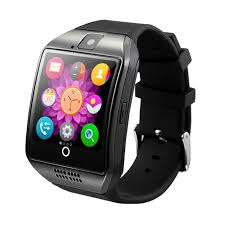 2016 <b>New</b> Arrival <b>Q18</b> Bluetooth <b>Smart Watch</b> Touch Screen ...