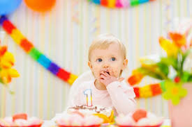 Creative First Birthday Party Ideas | POPSUGAR Family