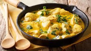 Ada resep masakan ayam goreng telur yang bisa langsung dicoba. Resep Mudah Membuat Ayam Kuah Kuning Hidangan Lezat Untuk Berbuka Tirto Id