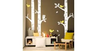 navy mint chevron design white tree