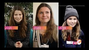 Ihr findet mich normalerweise auf der straße, auf twitter, instagram oder in der uni, jetzt auch hier. 15 Fragen An Luisa Neubauer 2019 2020 2021 Youtube