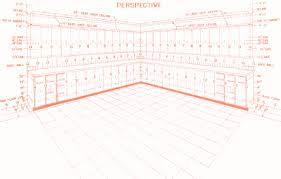 Perspective Graph Paper