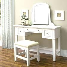 white bedroom vanity with mirror – atalent.co