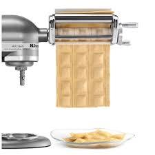 KitchenAid Stand Mixer Ravioli Maker