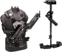 Buy Flycam Galaxy Dual Arm & Vest with Redking Video Camera Stabilizer  (FLCM-GLXY-RK) Professional Stabilization System Online in Vietnam.  B01H1JQOKM