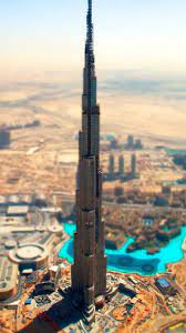 Burj khalifa ...