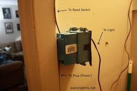 sliding wardrobe door light switch saudireiki