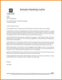 letter of hardship for immigration sample 2