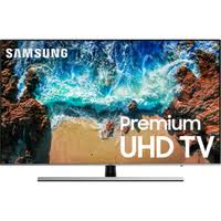Rakuten.com deals on Samsung UN55NU8000 55-in 8 Series 4K UHD Smart TV Cyber Monday Deals 2019, Sales