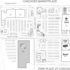 Small Picture HOME DEPOT REA in Cascades Marketplace store location hours