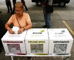 Resultado de imagen de elecciones mexico