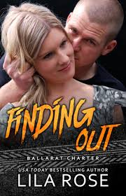 Finding Out (Hawks Motorcycle Club, #2.5) by Lila Rose