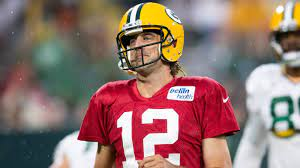Aaron Rodgers is not expected to ...