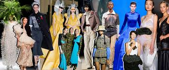 Top European Clothing Designers The Top 11 Collections Of Paris Fashion Week Spring 2020 Vogue