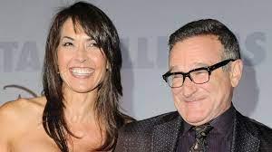 Untersuchung von Robin Williams Tod: Witwe nach Sex-Spielen befragt - Leute  - Bild.de