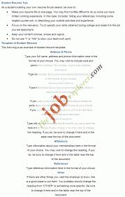 build your resume best resume template for high school student resume for little  experience - How