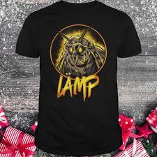 Moth Meme Moth Lamp Shirt Hoodie Longsleeve Sweatshirt Unisex