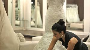 How Wedding Dresses Are Made Tips On Creating The Design Of Your How To Make My Wedding Dress Longer