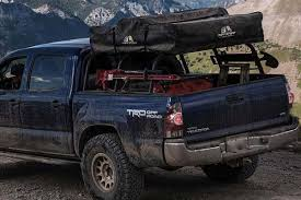 Tuff Stuff Overland 3 Person Delta Roof Top Tents - Truck or Car ...