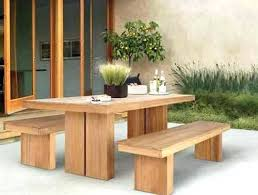 wooden outdoor table plans. Wooden Outdoor Table Designs Design Decor Patio Dining With Plans .