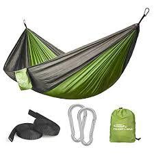 Forbidden Road Hammock Single Double Camping ... - Amazon.com