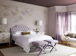 Purple Bedroom White Furniture Purple And White Furniture Home Design Ideas