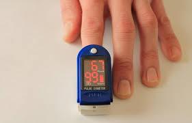 Blood Oxygen Level Chart Body Understanding Blood Oxygen Levels During Exercise Lovetoknow