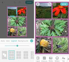 how to make a photo collage on iphone