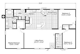 gorgeous double wide house plans 5 sa30543c 1280 8