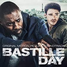 Bastille Day (2016) – ReMovies