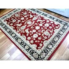red black area rugs classical rug free wide also kids wool hallway runners sisal hemp a from turkey