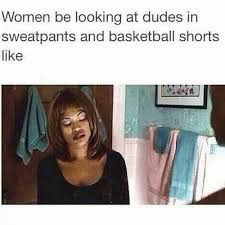 can t lie guysin sweatpants baskethorts