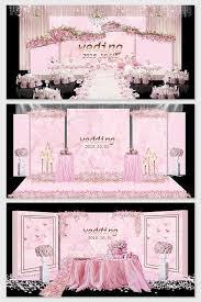 Beautiful <b>Nordic</b> style <b>pink marble</b> texture wedding background ...
