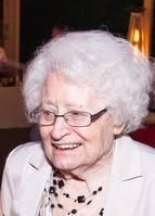 Ernestine Dillon Obituary - Death Notice and Service Information