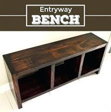 3 cube bench graceful closetmaid instructions