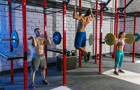 5 major benefits of total body workouts