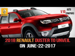 2018 renault duster unveiled. interesting duster 2018 renault duster to be unveiled on june 222017 to renault duster unveiled