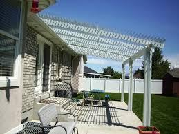 aluminum wood patio covers. Solara Aluminum-Wood Patio Cover Completely Open, Indian Wells, CA, 92210 Aluminum Wood Covers