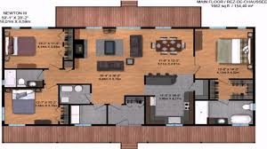 ranch style house plans under 1500 square feet