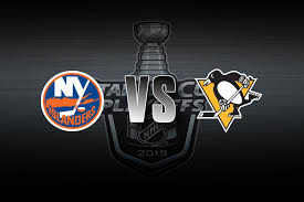 2019 Nhl First Round Playoff Preview New York Islanders Vs