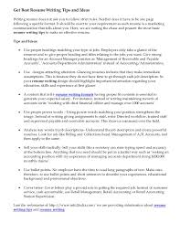 How To Write A Powerful Resume Mesmerizing Get Best Resume Writing Tips And Ideas